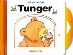 Tunger