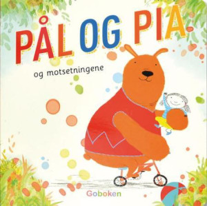 Pål og Pia og motsetningene