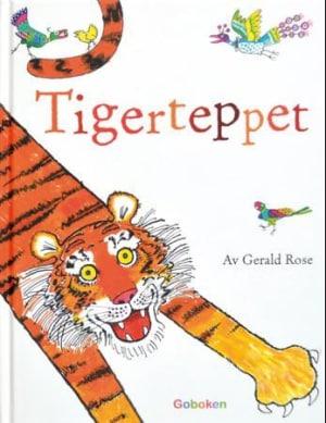Tigerteppet
