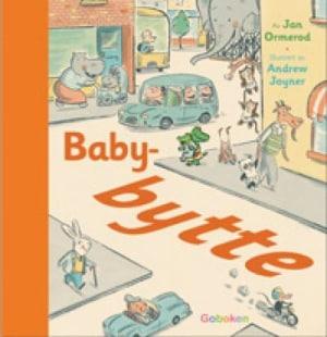 Babybytte