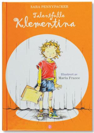 Talentfulle Klementina