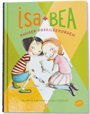 Isa og Bea knuser fossilrekorden