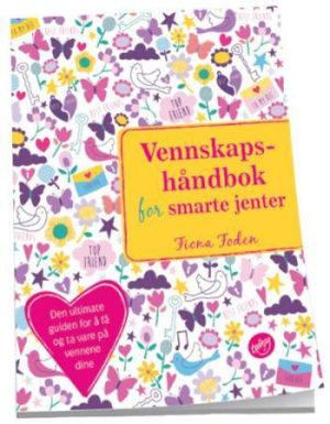 Vennskapshåndbok for jenter