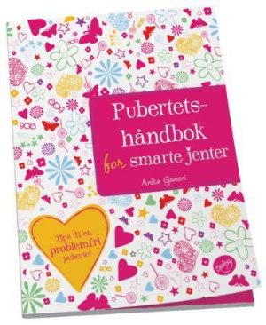 Pubertetshåndbok for jenter