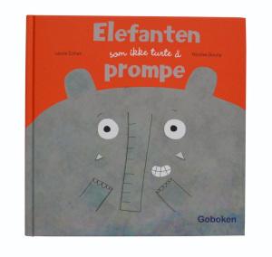Elefanten som ikke turte å prompe