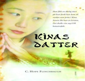 Kinas datter
