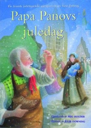 Pappa Panovs juledag