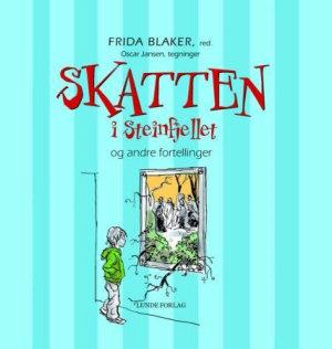 Skatten i Steinfjellet og andre fortellinger
