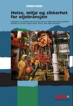 Helse, miljø og sikkerhet for oljebransjen