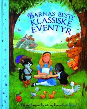 Barnas beste klassiske eventyr