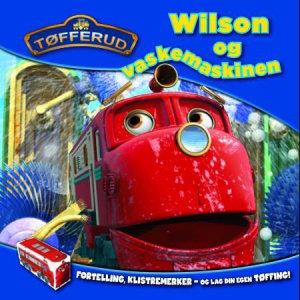 Wilson og vaskemaskinen