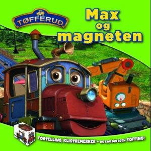 Max og magneten