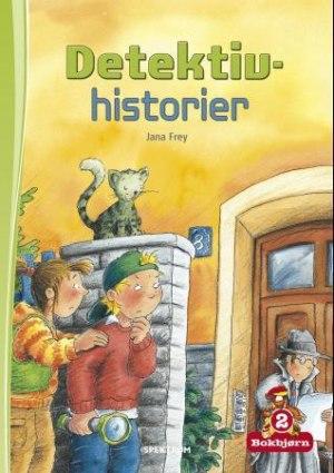 Detektivhistorier