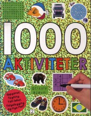 1000 aktiviteter