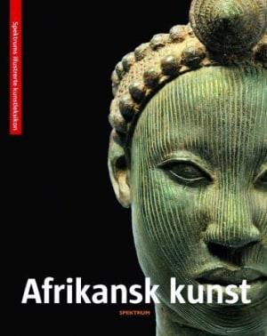 Afrikansk kunst = Afrikansk konst = Afrikka