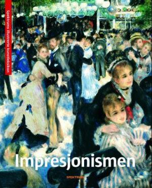 Impresjonismen = Impressionismen = Impressionisme = Impressionismi