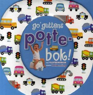 Go'guttens pottebok!