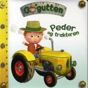 Peder og traktoren