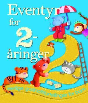 Eventyr for 2-åringer