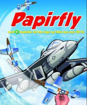 Papirfly