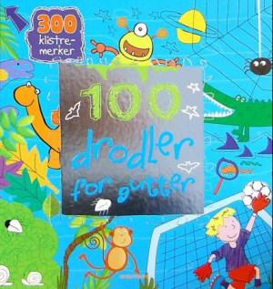 100 drodler for gutter