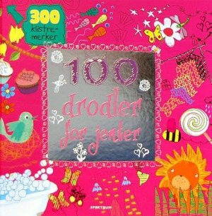100 drodler for jenter