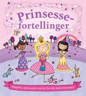 Prinsessehistorier