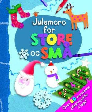 Julemoro for store og små