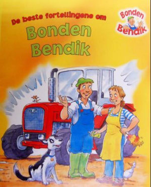De beste fortellingene om bonden Bendik