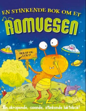 En stinkende bok om et romvesen
