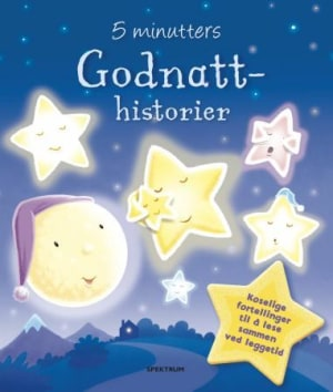 Godnatthistorier