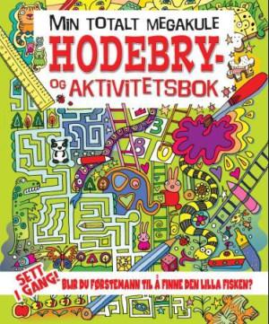 Hodebry- og aktivitetsbok