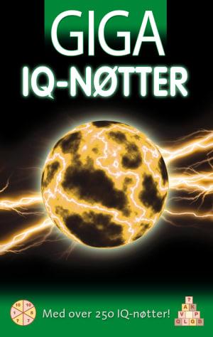 Giga IQ-nøtter