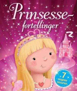 Prinsessefortellinger