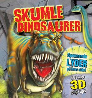 Skumle dinosaurer