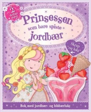 Prinsessen som bare spiste jordbær