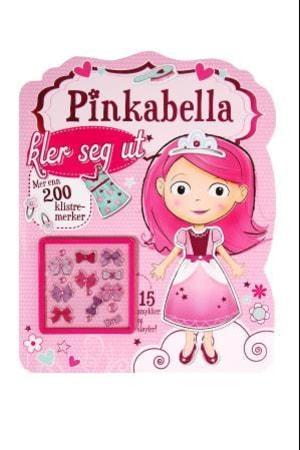 Pinkabella kler seg ut