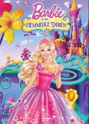 Barbie og den hemmelige døren