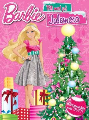 Barbie. Bli med på julemoro