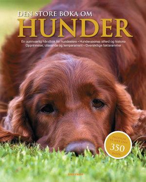 Den store boka om hunder