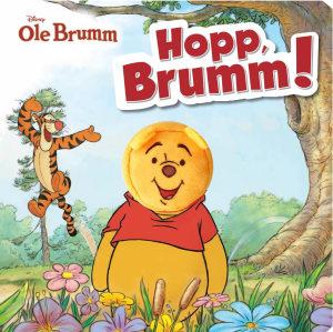 Hopp, Brumm!