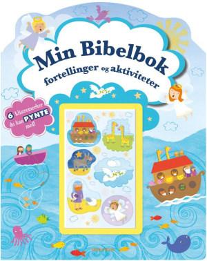 Min bibelbok