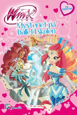 Mysteriet på ballettskolen