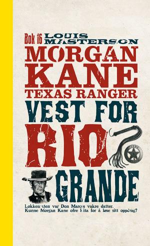 Vest for Rio Grande