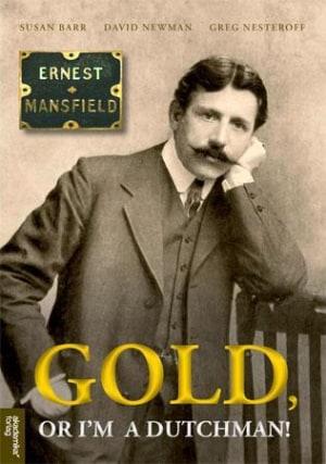 Ernest Mansfield (1862-1924)