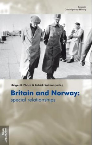 Britain and Norway