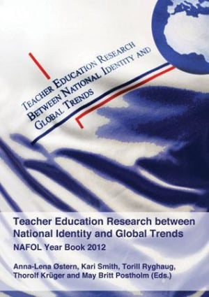 Teacher education reserach between national identity and global trends