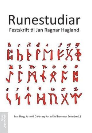 Runestudiar