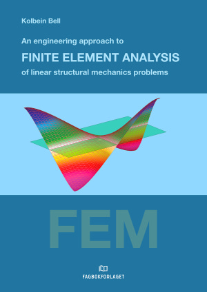 An engineering approach to finite element analysis of linear structural mec