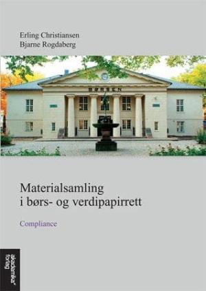 Materialsamling i børs- og verdipapirrett